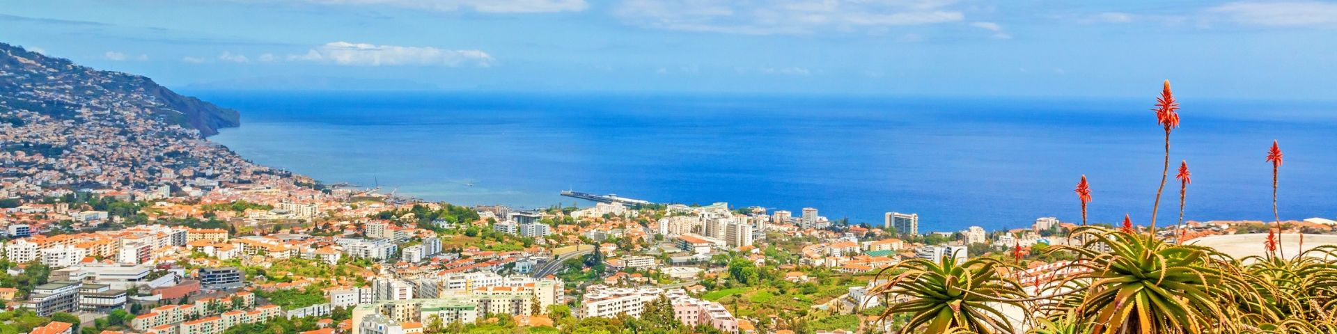Madeira - Die Insel des ewigen Frühlings