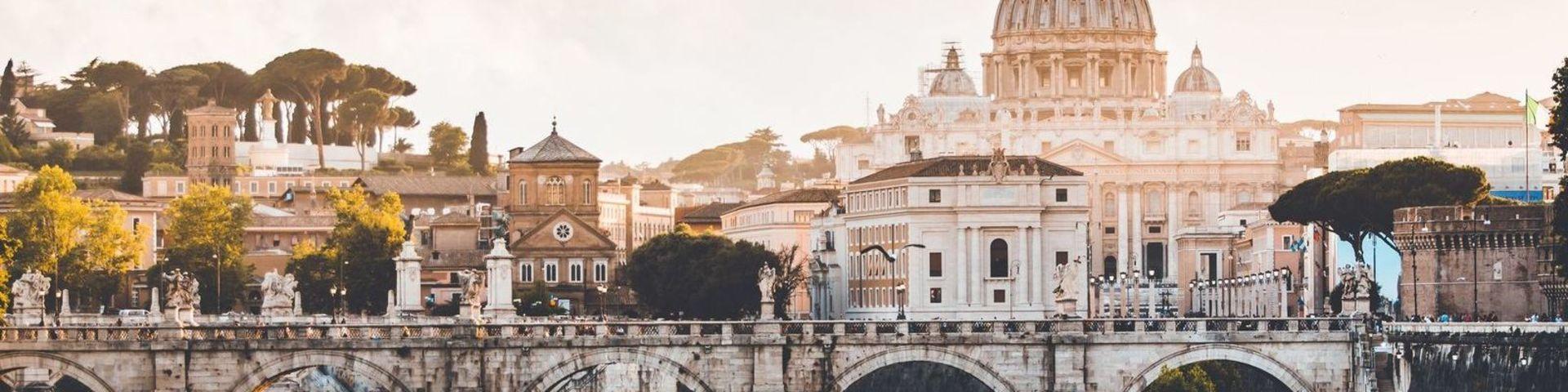 Ohne Risiko nach Italien